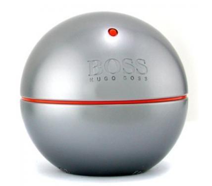 Hugo Boss In motion афтършейв за мъже