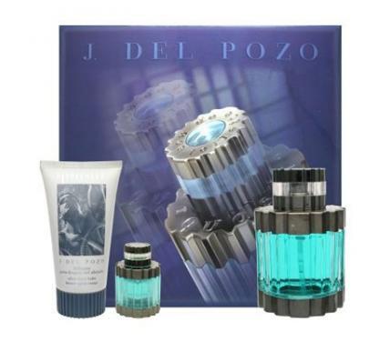 Jesus Del Pozo Quasar мъжки подаръчн комплект