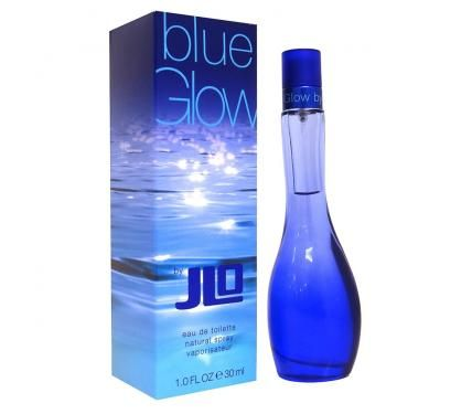 Jennifer Lopez Blue Glow парфюм за жени EDT