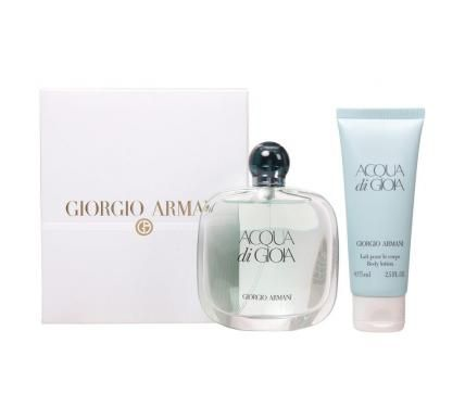 Armani Acqua di Gioia Подаръчен комплект за жени