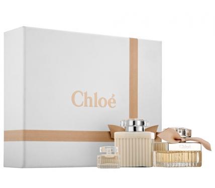 Chloe дамски подаръчен комплект