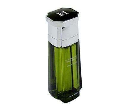 Carolina Herrera Sensual Vetiver парфюм за мъже EDT