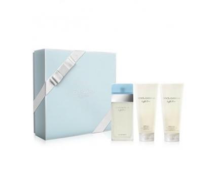 Dolce & Gabbana Light Blue Подаръчен комплект за жени