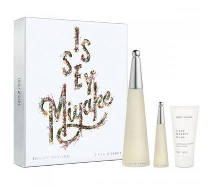 Issey Miyake L`eau D`Issey Подаръчен комплект за жени