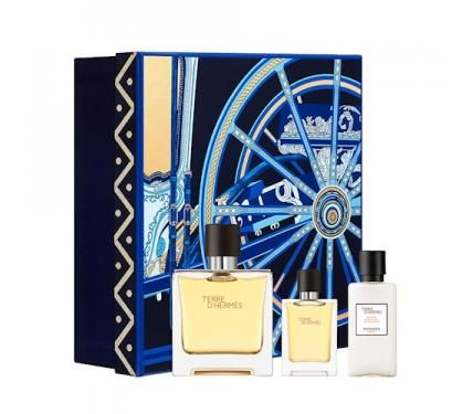 Hermes Terre d`Hermes подаръчен комплект за мъже