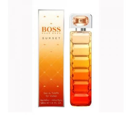 Hugo Boss Orange Sunset парфюм за жени EDT