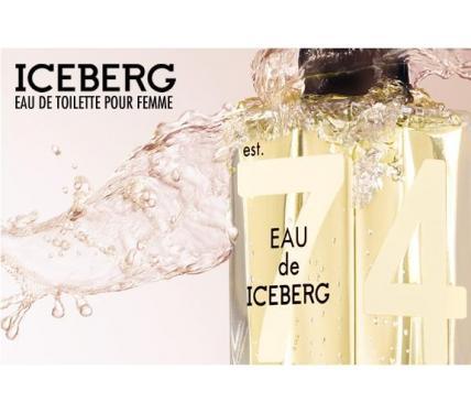 Iceberg Eau de Iceberg парфюм за жени EDT
