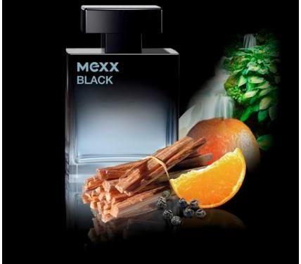 Mexx Black Man парфюм за мъже EDT