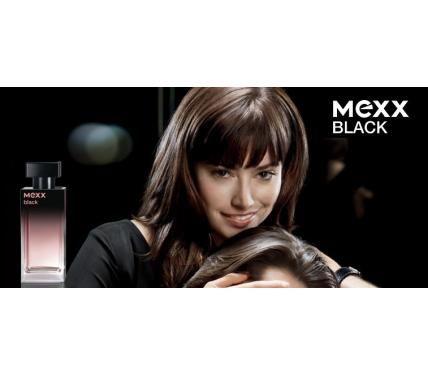 Mexx Black Woman парфюм за жени EDT