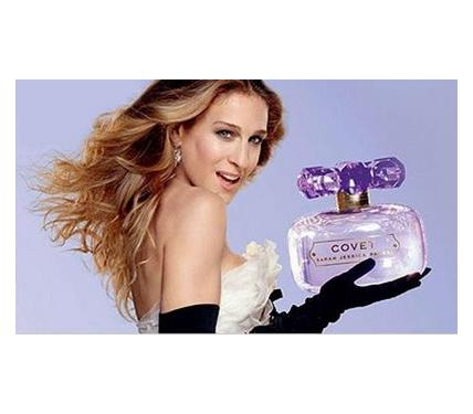 Sarah Jessica parker Covet Pure Bloom парфюм за жени