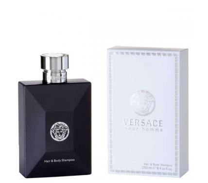 Versace Pour Homme душ гел-шампоан за мъже