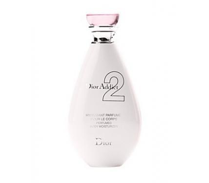 Christian Dior Addict 2  дамски лосион за тяло