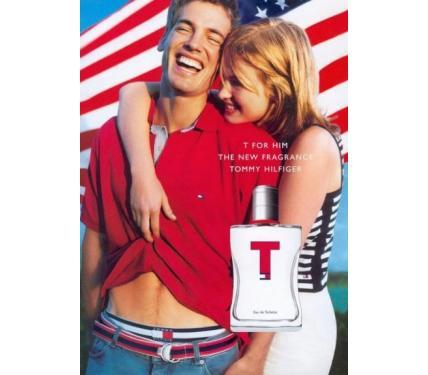 Tommy Hilfiger T парфюм за мъже EDT