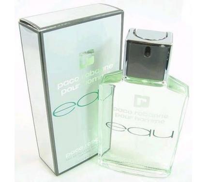 Paco Rabanne Eau парфюм за мъже EDT
