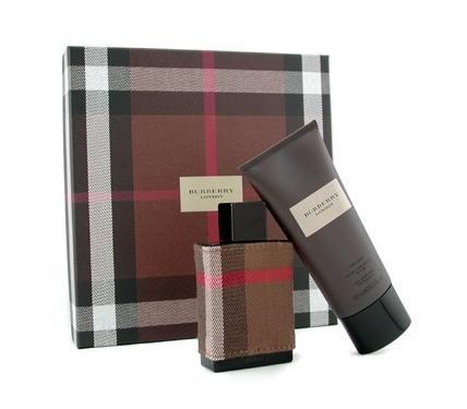Burberry London подаръчен комплект за мъже