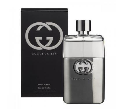 Gucci Guilty парфюм за мъже EDT