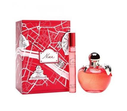Nina Ricci Nina дамски подаръчен комплект