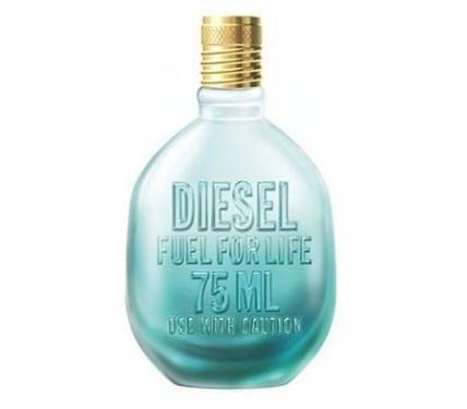 Diesel Fuel For Life Summer парфюм за мъже EDT