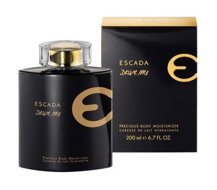 Escada Desire Me дамски лосион за тяло