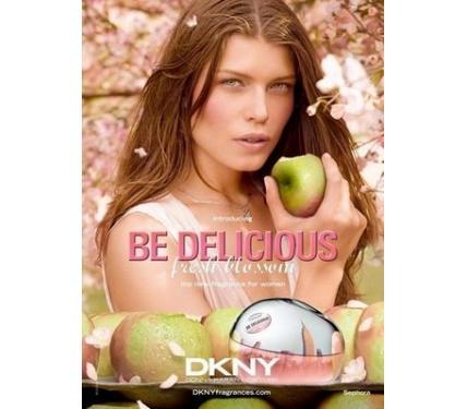 Donna Karan DKNY Be Delicious Fresh Blossom парфюм за жени EDP