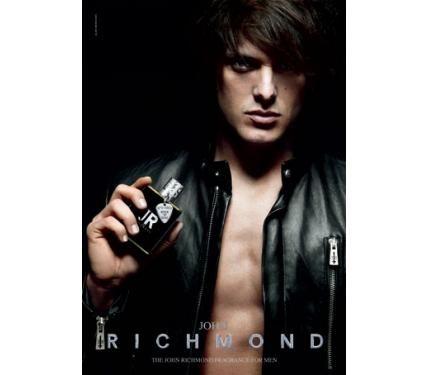 John Richmond Men парфюм за мъже EDT