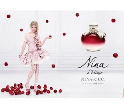 Nina Ricci Nina L`elixir парфюм за жени EDP