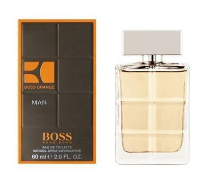 Hugo Boss Orange парфюм за мъже EDT