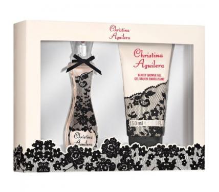 Christina Aguilera подаръчен комплект за жени
