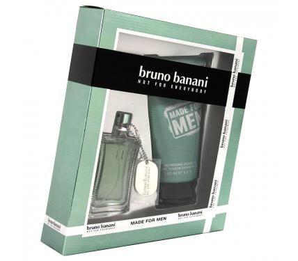 Bruno Banani Made for Men подаръчен комплект за мъже