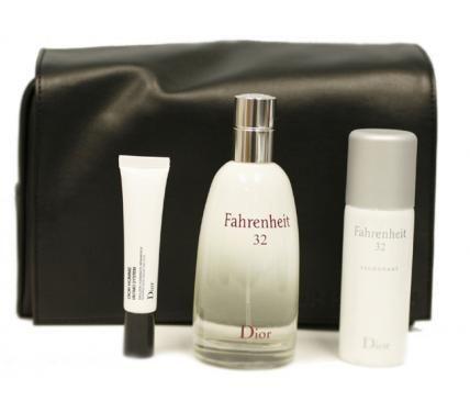 Christian Dior Fahrenheit 32 подаръчен комплект за мъже