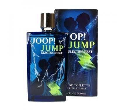 Joop! Jump Eelctric Heat парфюм за мъже EDT