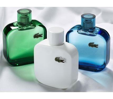 Lacoste L.12.12 Blue парфюм за мъже EDT