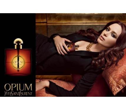 YSL Opium парфюм за жени EDP