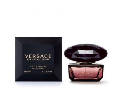 Versace Crystal Noir парфюм за жени EDP