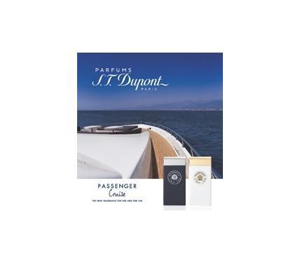 S.T.Dupont Passenger Cruise парфюм за жени EDP