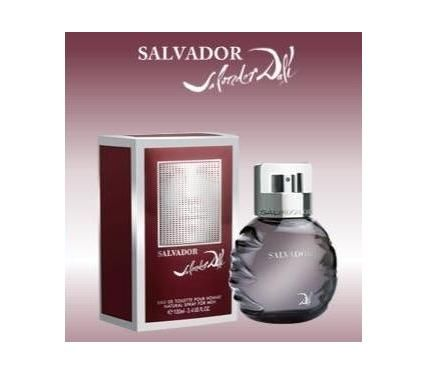 Salvador Dali Salvador парфюм за мъже EDT
