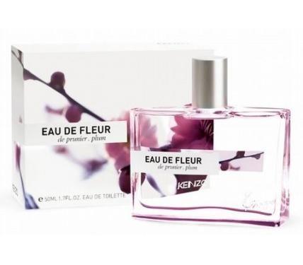 Kenzo Eau de Fleur De Prunier парфюм за жени EDT