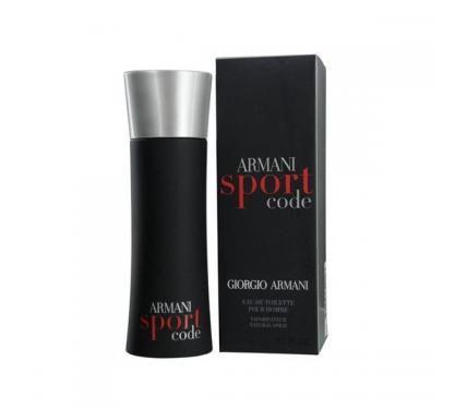 Giorgio Armani Code Sport 2011 парфюм за мъже EDT