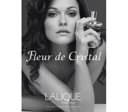 Lalique Fleur de Cristal Lalique парфюм за жени EDP