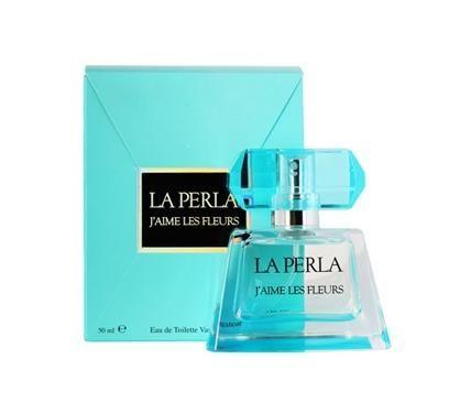 La Perla J`aime Fleurs парфюм за жени EDT