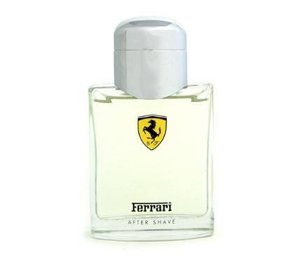 Ferrari Red  афтършейв лосион за мъже