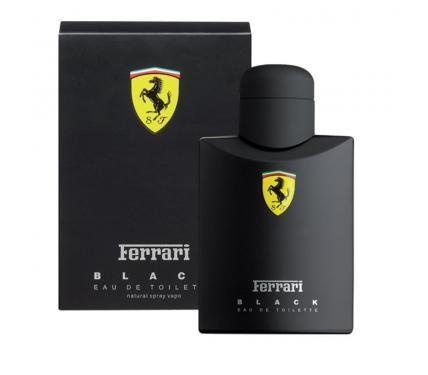 Ferrari Black парфюм за мъже EDT