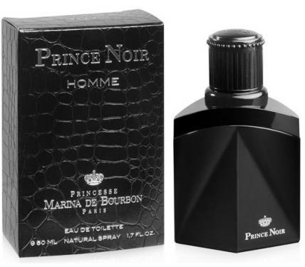 Marina de Bourbon Prince Noir парфюм за мъже EDT