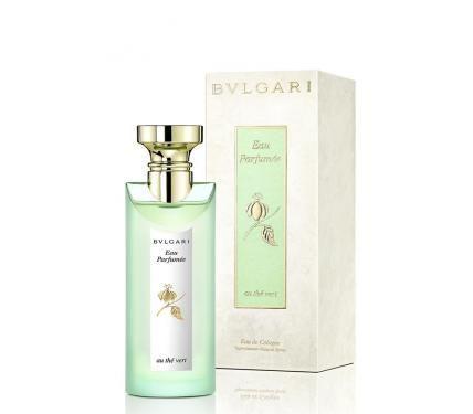 Bvlgari Eau Parfumee au The Vert унисекс парфюм EDC