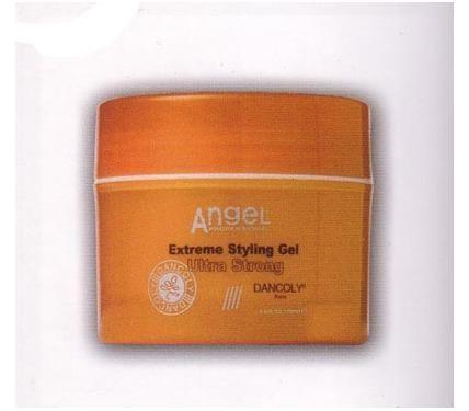 Angel Extreme Styling Gel Гел за ултра силна фиксация