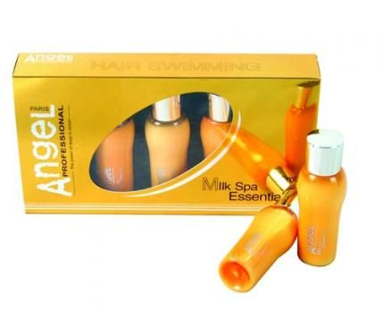 Angel Milk Spa Essential Oil Спа мляко с есенциално масло