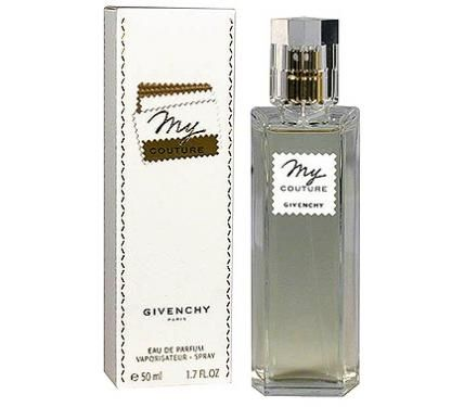 Givenchy My Couture парфюм за жени EDP