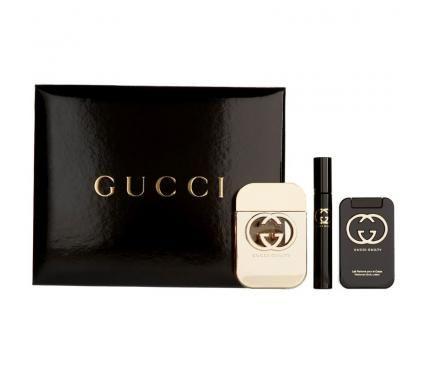 Gucci Guilty Подаръчен комплект за жени