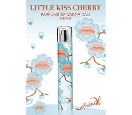 Salvador Dali Little Kiss Cherry парфюм за жени EDT