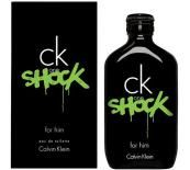Calvin Klein One Shock парфюм за мъже EDT